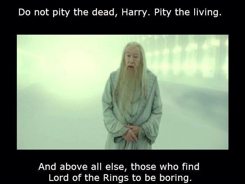 dumbledore_pitythosewhofindlotrboring