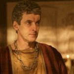 12th Doctor and The Fires of Pompeii guest star) Peter Capaldi