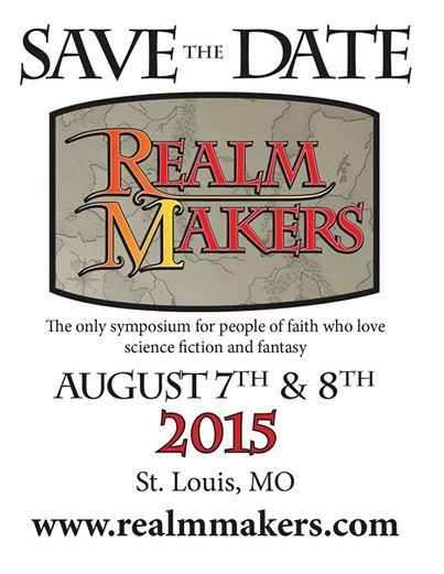 Realm Makers Conference 2015